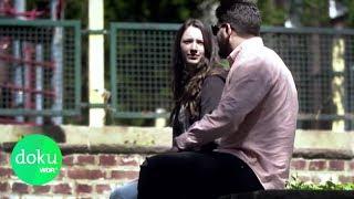 Loverboys: Zwischen Liebe und Menschenhandel | WDR Doku