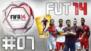 FIFA 14: Ultimate Team [HD+] #07 - Fitness & Trainer