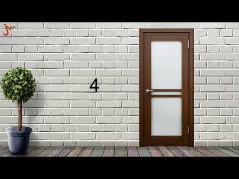 Wooden Door Designs for Home & Office 2019 II Karachi - Pakistan II MobZee Interiors