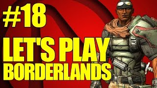Borderlands Let