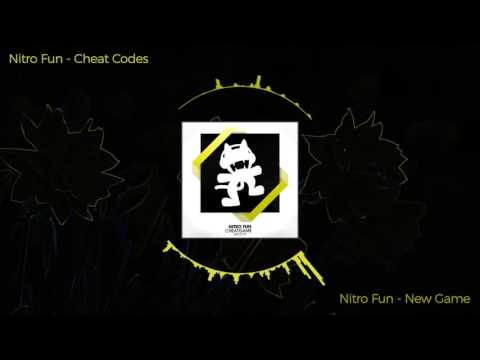 Nitro Fun - Cheat Codes / VS \ Nitro Fun - New Game - [Duality Mashup]