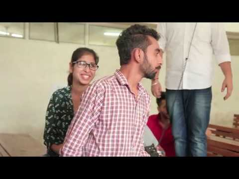 Making Of Yaar Jigree Kasooti Degree Episode - 2 & 3 | Punjabi Web Series | Troll Punjabi