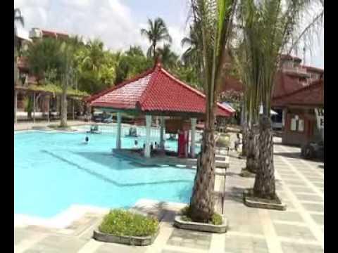 Inna Putri Bali Hotel Nusa Dua Bali