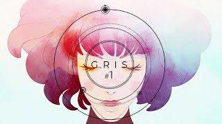GRIS #1 | UN JUEGO ESPECTACULAR | GRIS Gameplay Español