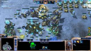 starcraft ii coop mutation 52 delivery guaranteed as karax mirage corsair hitsquad