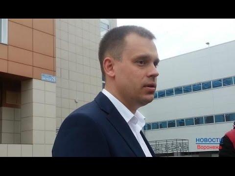 Экс-мэр Семилук Николай Марков: Я уже собрал вещи в тюрьму