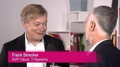 Frank Strecker im Interview zur Partnerschaft mit Cloudreach