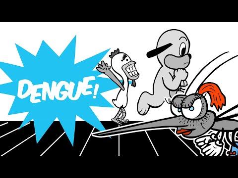 Dengue - A Zika (paródia Bang - Anitta) Avenida Toons 5 - Música Mosquito Da Dengue: Avenida Cartum