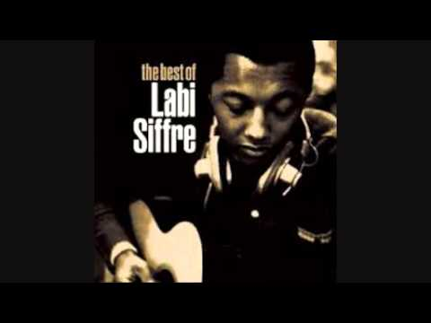 Labi Siffre -  Watch Me