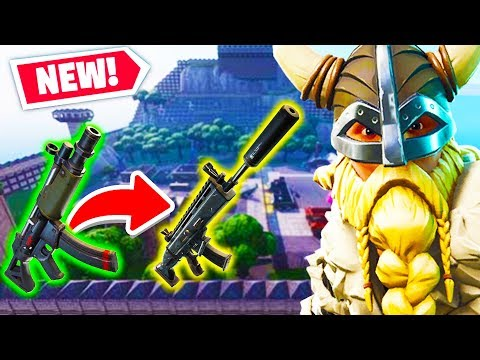 PRISON GUNGAME *NEW* Gamemode in Fortnite Battle Royale thumbnail