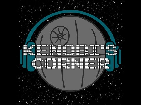 Kenobis Corner   Ep69   Back Breath