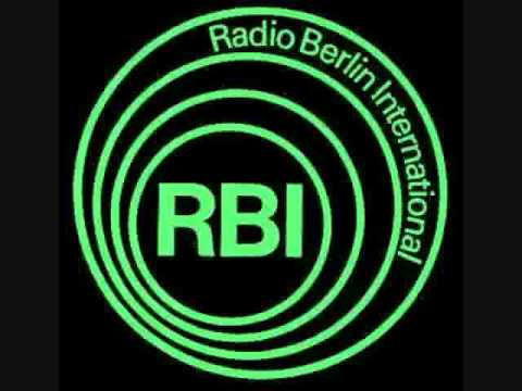 Radio Berlin International - 1972