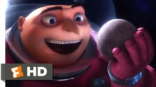 Despicable Me: Gru Shrinks The Moon thumbnail