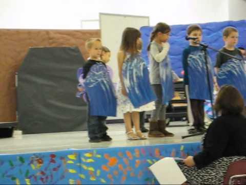Mechanicville Elementary School Play