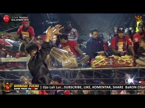 JARAN UCUL Cover Voc IKA Lovers Super Pegon Indonesia | SAMBOYO PUTRO Live Nyadran Bulakmiri 2018