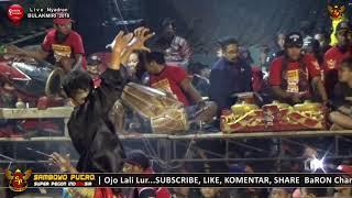JARAN UCUL Cover Voc IKA Lovers Super Pegon Indonesia   SAMBOYO PUTRO Live Nyadran Bulakmiri 2018