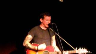 Tom Gabel (Against Me!) - Tonight We