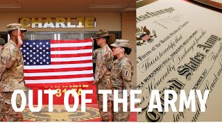 why i joined the army