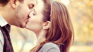 Öpüşme İle İlgili 10 Sıradışı Bilgi