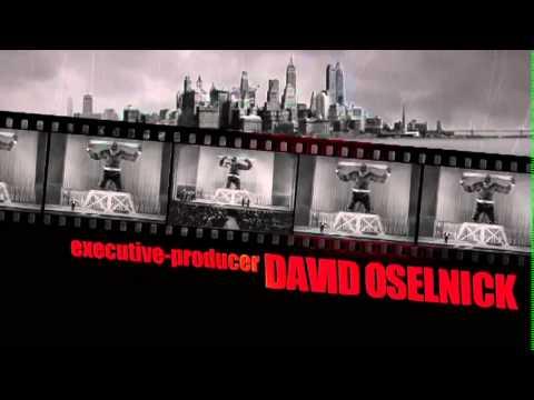 King Kong Title Sequence ~ The Art Institutes International Minnesota 2011