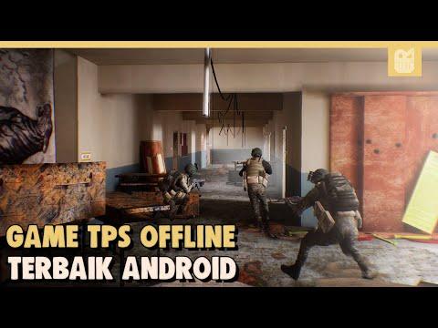 10 Game Android OFFLINE TPS Terbaik 2020