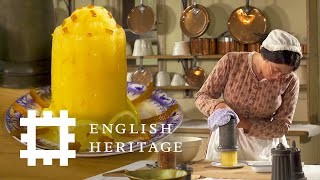 How to Make Marmalade Water Ice - The Victorian Way