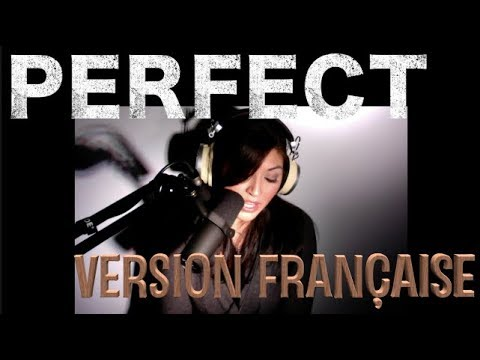 Perfect - Ed Sheeran VF (Parfait) - Cover By Vani