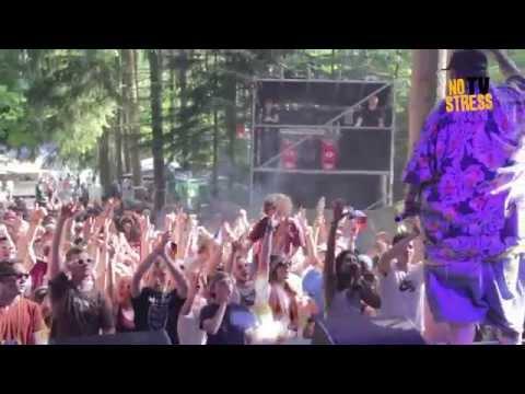 No Stress Festival 2014 - Stig of the Dump - They