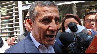 Ollanta Humala: la historia no contada de Madre Mía