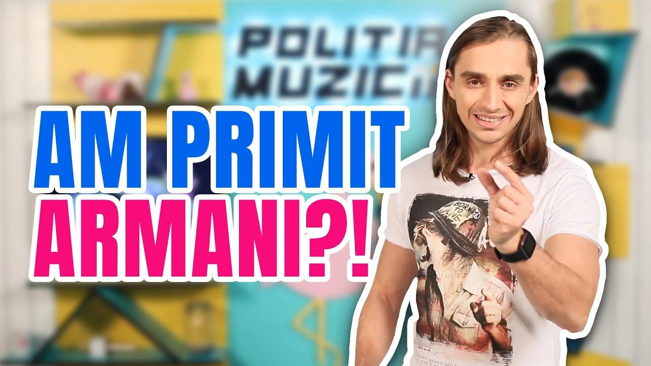 Politia Muzicii: X FACTOR - Adrian Petrache x FLORIN SALAM