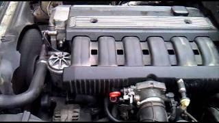 видео Разборка клапанов печки bmw e34