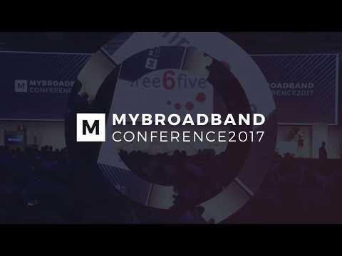 2017 MyBroadband Conference Highlights