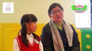Smark B TV 愛得及時《心光盲人院暨學校》 Ep11