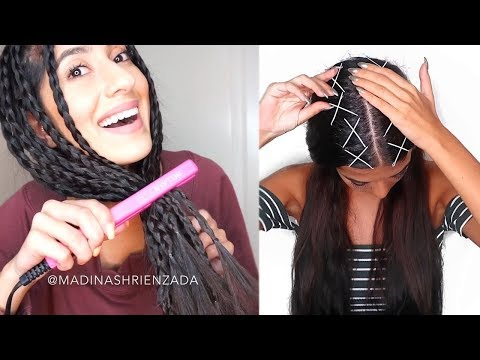 Trendy DIY Hairstyles Tutorials | Amazing Hair Transformations Spring 2018
