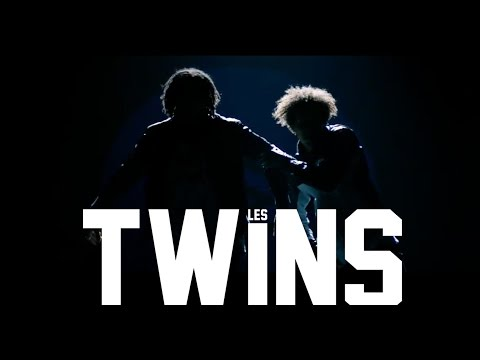 Les Twins Perform live at Perkins Park(Supreme) Stuttgart(Germany) 2016 HD