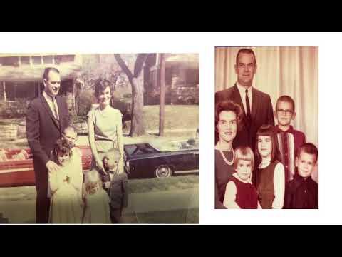 Dad's 85th Birthday Video