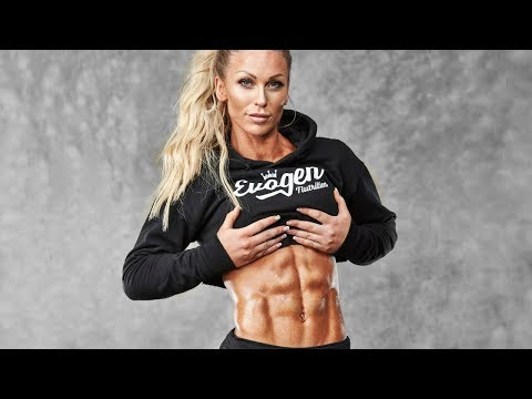 Bodybuilding Motivation - ABS Workout Edition