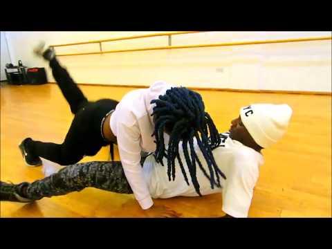 wrongest way l sonny l Jayphen choreography