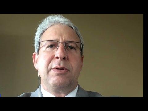 Carlos Pio talks about future of Brazil's economy