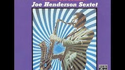 Joe Henderson - The Kicker (1968) {Full Album}