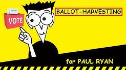 Ballot-Harvesting for Dummies