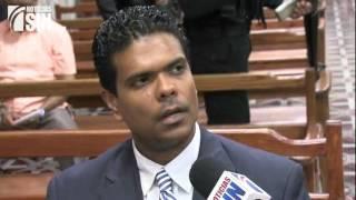 Aplazan conocimiento medida de coerción contra fiscal Gabriel Suero acusado de extorsión