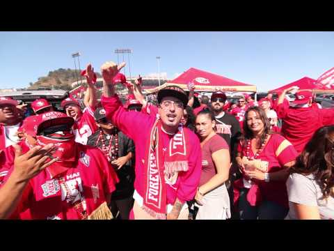 Home Farewell to Candlestick Heat