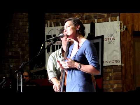 Jen Chapin sings Harry's
