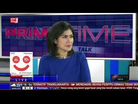 Dialog: Misteri Panglima TNI Ditolak AS # 4