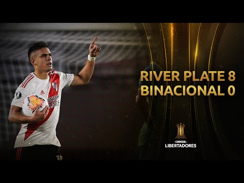 Atletico River Plate Binacional Goals And Highlights