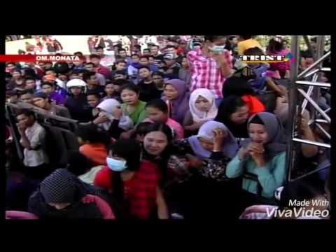 Api Asmara - Rena kdi Monata Live in Demangan Wotan Sukolilo Pati 2016