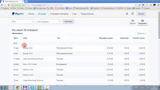 Useclix - Претензия в PayPal на возврат средств