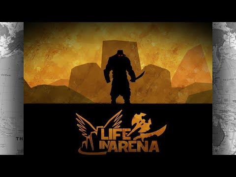 видео: dota 2 reborn. custom game. Жизнь на арене, финал!