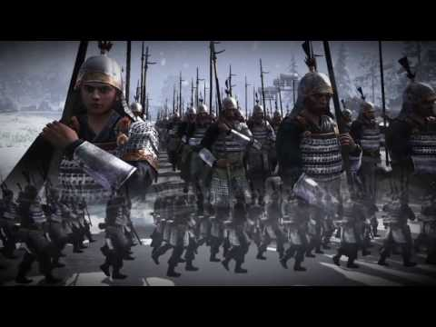 Watch Ancient Chinese Armors  Documentary- Tiger Knight: Empire War #13